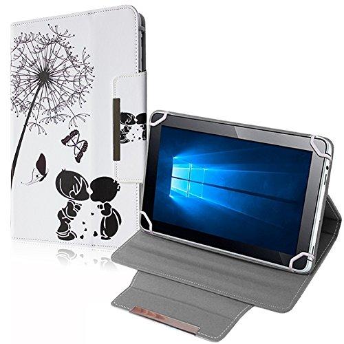 UC-Express Tasche Schutz Hülle für Archos 101b Oxygen Tablet Schutzhülle Tab Case Cover Bag, Motiv:Motiv 9