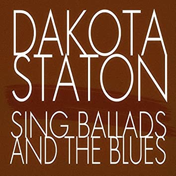 Sings Ballads and the Blues (Remastered)