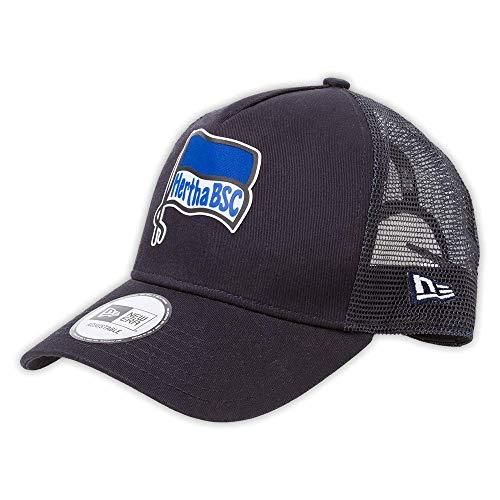 Hertha BSC Cap Trucker Mesh