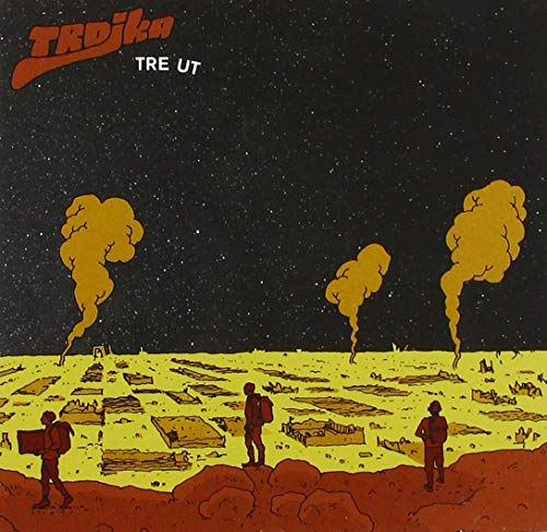 Trojka - Tre Ut