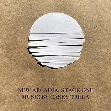 New Arcadia: Stage One Original Soundtrack