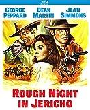 Rough Night in Jericho [Blu-ray]