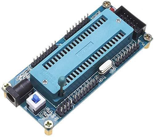 FORETTY DIANLU31 AVR ATMEGA16 Junta de Sistema mínimo ATMEGA32 Tablero de Desarrollo para ISP Attiny 51 Board Rendimiento Estable