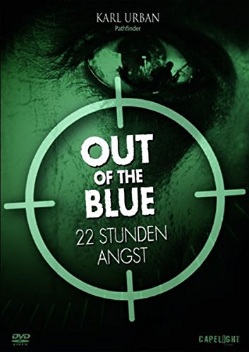 Out of the Blue - 22 Stunden Angst (Special Edition, 2 DVDs) [Alemania]