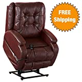 Catnapper Jenson Power Lift Full Lay-Out Recliner...