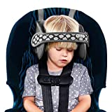 NapUp Child Head Support for Car Seats – Safe, Comfortable Head &...