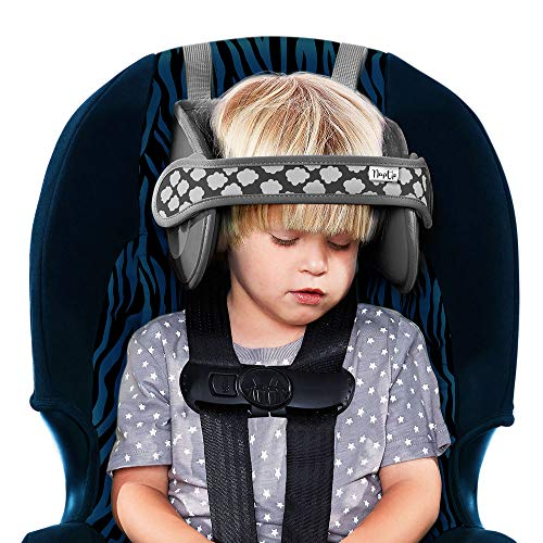 toddler headrest for car seat - 7