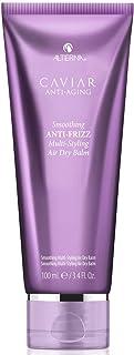 Alterna Caviar Anti-Aging Smoothing Anti-Frizz Multi-Styling Air Dry Balm, 3.4 Fl Oz