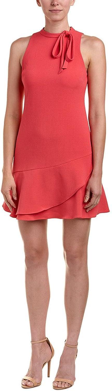 Julia Jordan Womens Sleeveless Shift Dress Cocktail Dress