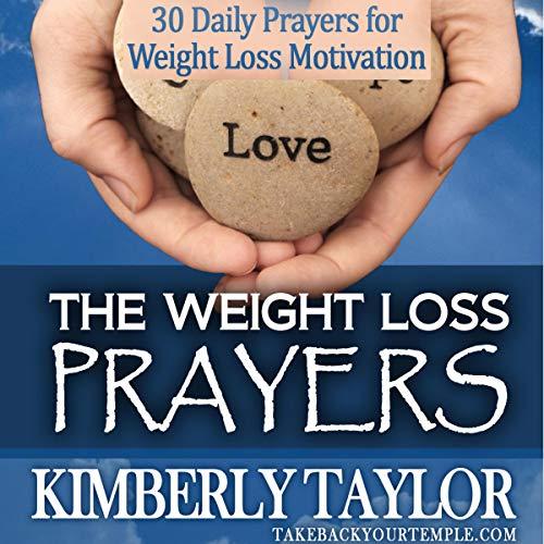 Bargain Audio Book - The Weight Loss Prayers