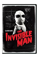 Invisible Man / [DVD] [Import]