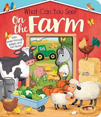 Top 10 best selling list for what animals live on a farm?