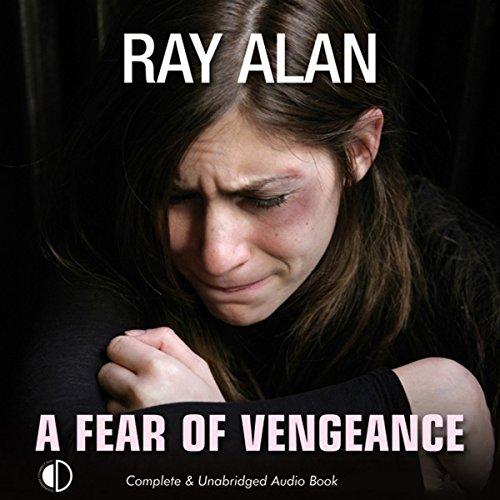 A Fear of Vengeance cover art