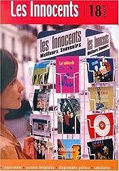 Partition : Les Innocents, meilleurs souvenirs p/v/g