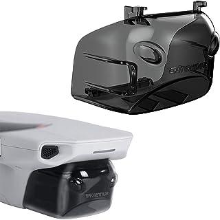 Gimbal Protector for DJI Mini 2/ Mavic Mini, Cochanvie Kawaii Cow Fast Installation Gimbal Cover for Mini 2/ Mavic Mini