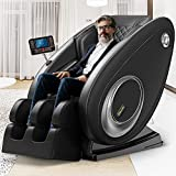 2021 New Massage Chair Recliner with Zero Gravity with Full Body Air Pressure, Speaker and...