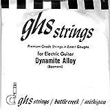 GHS BOOMERS DY32 - Cuerda para guitarra eléctrica (aleación de dinamita