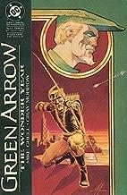 Green Arrow: The Wonder Year, Edition# 1