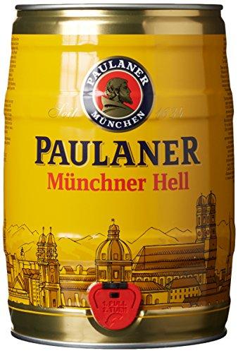 Paulaner Hell (1 x 5 l)