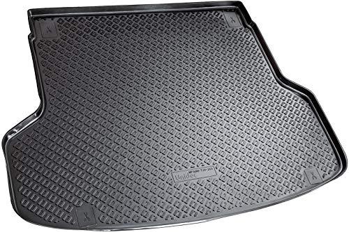 Recambo Kofferraumwanne passend für Hyundai i30 III Kombi CW, PD   ab 2017-   passgenau mit Rand