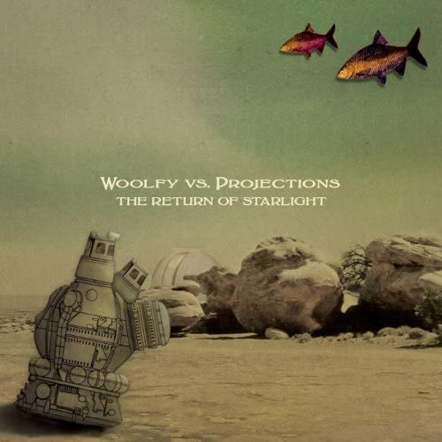 Woolfy & Projections