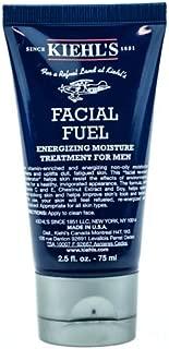 Kiehl's Facial Fuel Energizing Moisture Treatment for Men, 2.5 Ounce