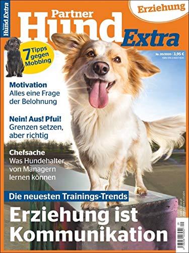 Partner Hund Extra 20: Erziehung
