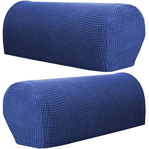 13peas Armleuninghoezen, verstelbare stoelhoezen, stretch sofa, stoelhoezen voor stoel, leunstoel, sofa