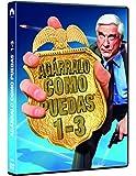 Agarralo Como Puedas 1-3 (DVD)