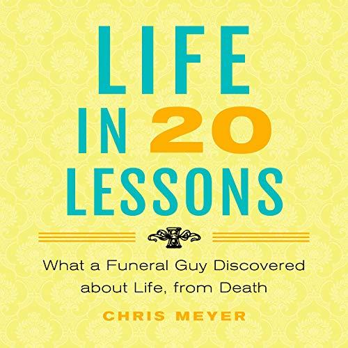 Life in 20 Lessons Titelbild
