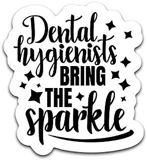 Best dental window decals Reviews
