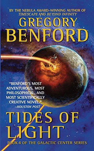 Tides Of Light by Benford, Gregory ebook deal