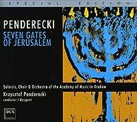 Seven Gates of Jerusalem by Orkiestra Symfoniczna i Ch?lr Akademii Muzycznej w Krakowie (2008-05-16)