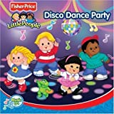 Disco Dance Party by Little People, Fisher-Price (2008-07-01)