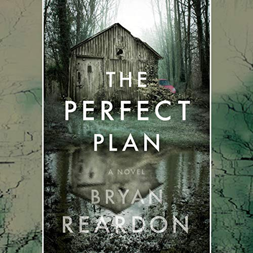 The Perfect Plan cover art
