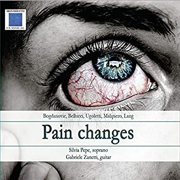 Pain changes