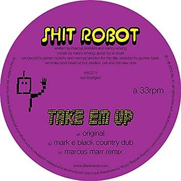 Take Em Up (Remixes)