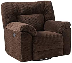 Simmons Swivel Glider Recliner Review