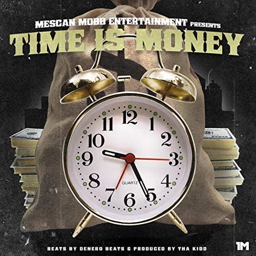 Mescan Mobb Entertainment