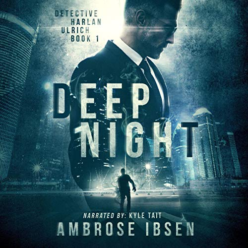 Deep Night cover art