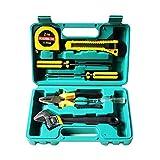 YUV'S Tool Kit - Multicolour, 8 Pieces, T15