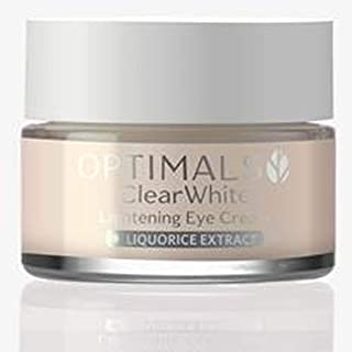 oriflame sweden Optimals Clear White Lightening Eye Cream 15 g