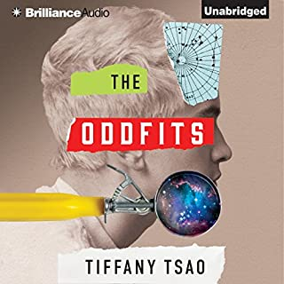 The Oddfits cover art