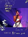 Corinne Bailey Rae - Live in London & New York