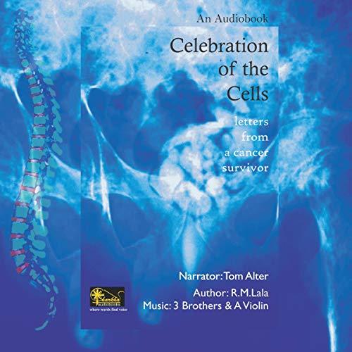 Celebration of the Cells Titelbild