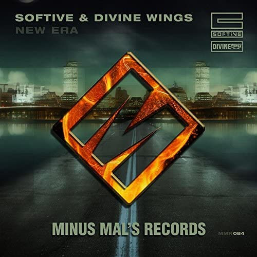 Divine Wings and Softive