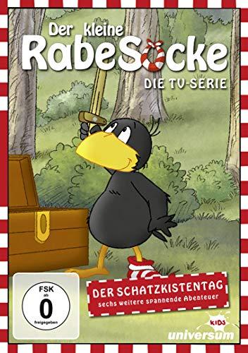 Der kleine Rabe Socke - Die TV-Serie 10