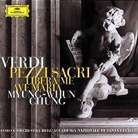 Verdi: Pezzi Sacri/Libera Me
