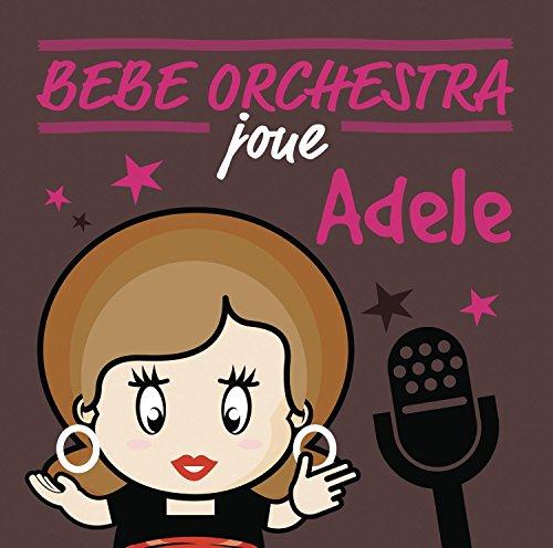 Joue Adele