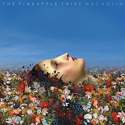 The Pineapple Thief: Magnolia (Audio CD (Re-Issue))